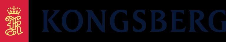 logo kongsberg
