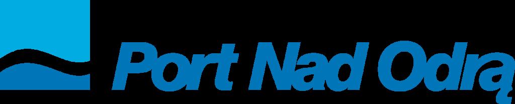 logo port nad odrą