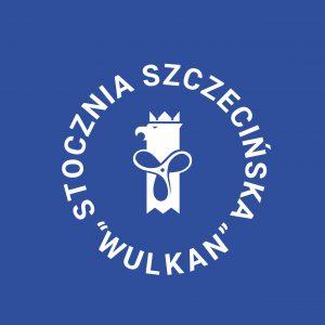 logo stocznia wulkan