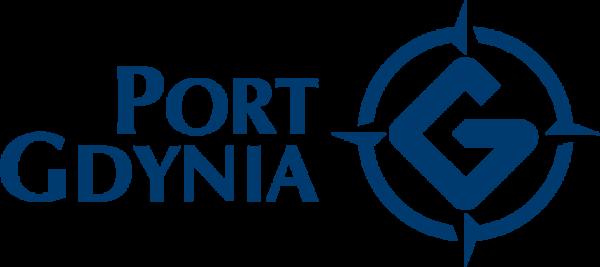 logo port gdynia