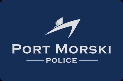 logo port police