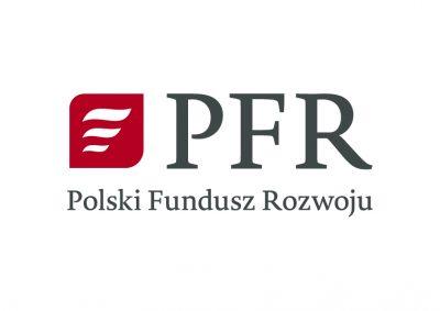 logo polski fundusz rozwoju